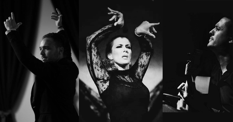 Gala Flamenco Chic WATA-Assembly-Granada